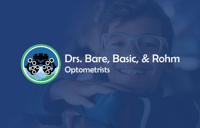 Drs. Bare, Basic, & Rohm Optometrists