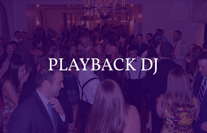 Playback DJ
