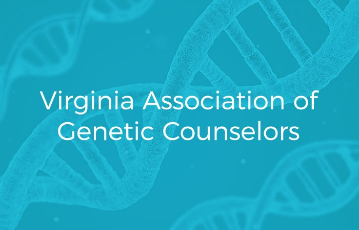 Virginia Association of Genetic Counselors