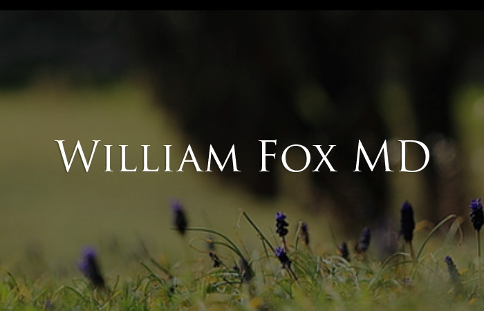 William Fox MD