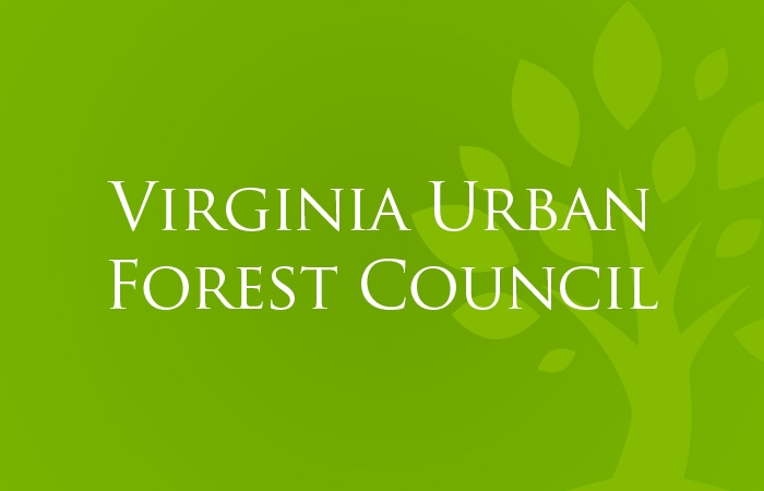 Virginia Urban Forest Council