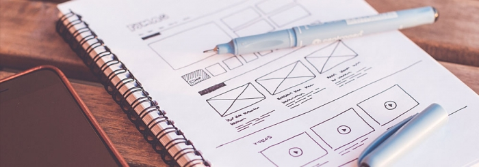 How Do We Organize a Web Design Project?