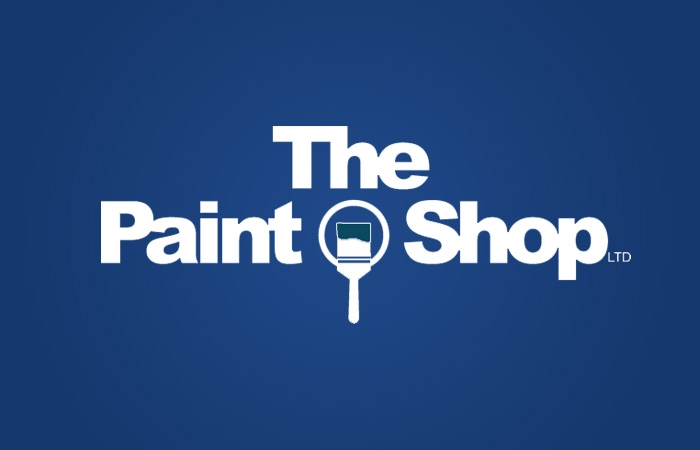 The Paint Shop