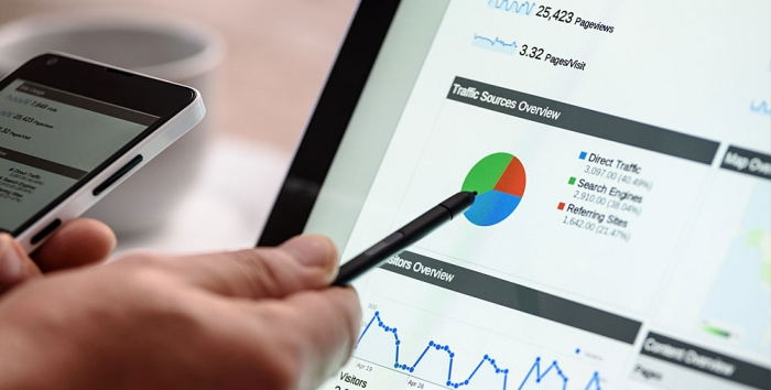 All About Google Analytics