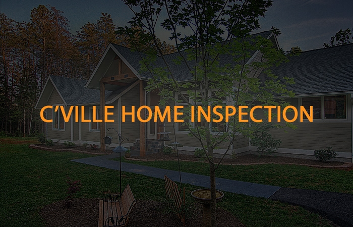 C'ville Home Inspection