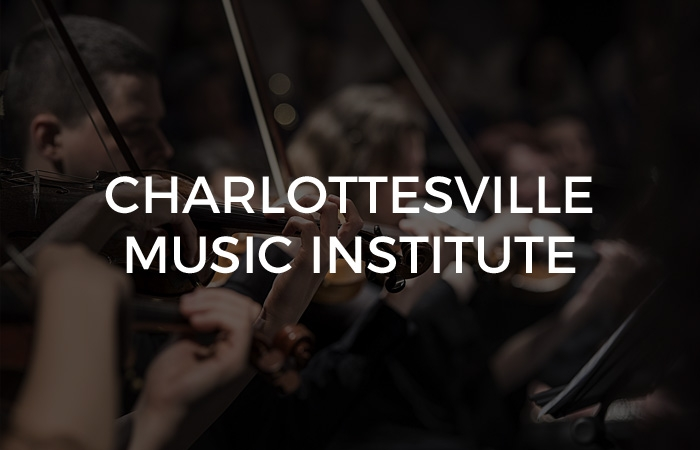 Charlottesville Music Institute